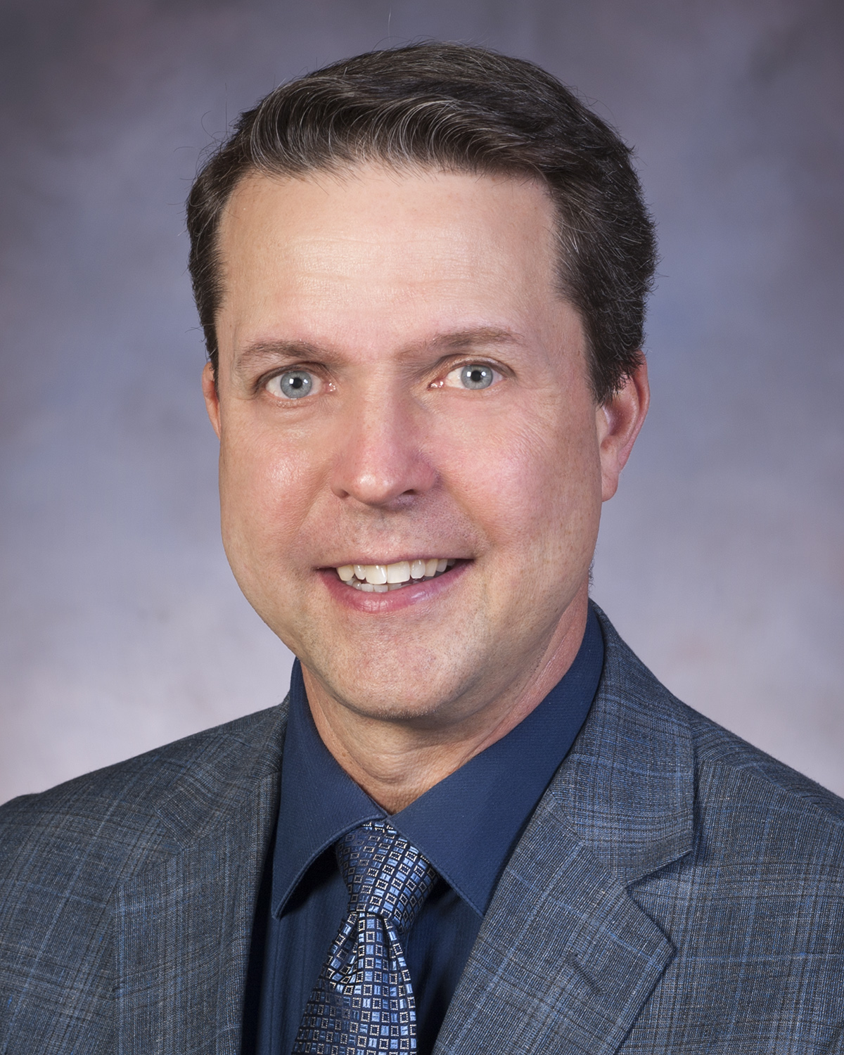 Photo of Hon. Brad Trivers