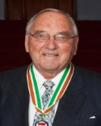 Honourable Alexander Bradshaw Campbell, Member of the Order of Prince Edward Island