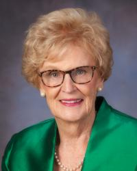Honourable Catherine Callbeck, Member of the Order of Prince Edward Island