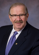 Elmer MacDonald, Member of the Order of Prince Edward Island