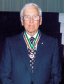 Charles Linkletter, Member of the Order of Prince Edward Island