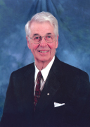 Donald Deacon, Member of the Order of Prince Edward Island