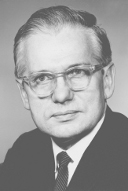 Dr. John H. Maloney, Member of the Order of Prince Edward Island