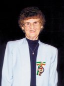 Edith Eldershaw, Member of the Order of Prince Edward Island