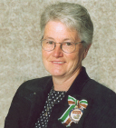 Kay Wall, Member of the Order of Prince Edward Island