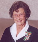 Maylea Manning, Member of the Order of Prince Edward Island