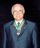 Paul H. Schurman, Member of the Order of Prince Edward Island