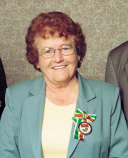 Shirley McGinn, Member of the Order of Prince Edward Island
