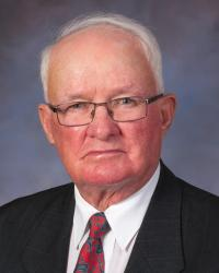 James C. MacAulay, Member of the Order of Prince Edward Island