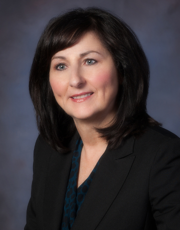 A picture of Jane MacAdam, Auditor General of PEI
